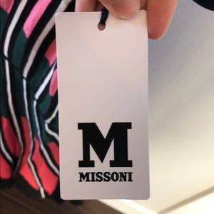 Missoni Dresses - Missoni knit dress — never worn!